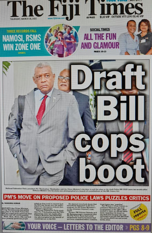 Fiji Times 180321
