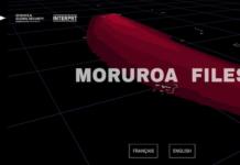Moruroa files