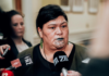 NZ Foreign Minister Nanaia Mahuta