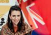 NZ PM Jacinda Ardern 010321