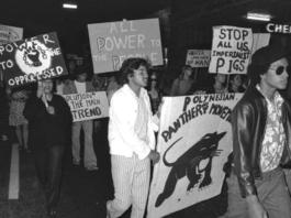 Polynesian Panthers - J. Miller