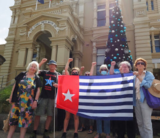 West Papua Day