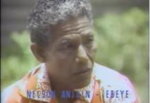 Nelson Anjain