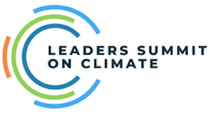 Leaders Summit on Climate Change
