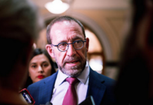 NZ Health Minister Andrew Little