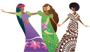 Triennial Pacific Women's conference
