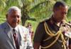 Bainimarama & Kalouniwai