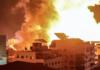 Bombing of Gaza 2021
