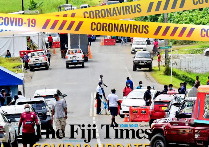 Fiji Times editorial pic 280521