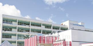Lautoka Hospital