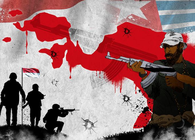 Papuan armed struggle