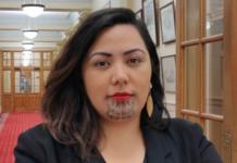 Rukuwai Tīpene-Allen Maori TV