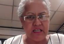 Savalenoa Mareva Betham-Annandale, Samoa's Attorney-General