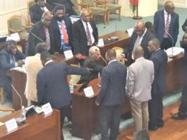 18 Vanuatu MPs suspended