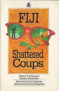 Shattered Coups cover