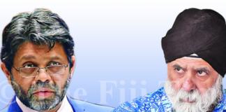 Aiyaz Sayed-Khaiyum & Pal Ahluwalia