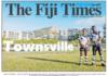 """Fiji Times: """"It's a killer"""""""