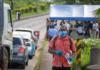 Fiji health workers 110621