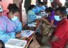 Fiji health workers