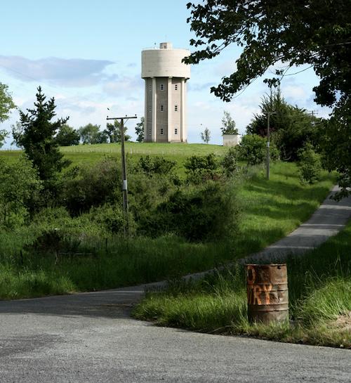 Lake Alice tower 170621