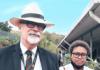 Australian lawyer Greg Sheppard 130621