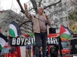 Gallery: Palestine, migrants and Tiananmen