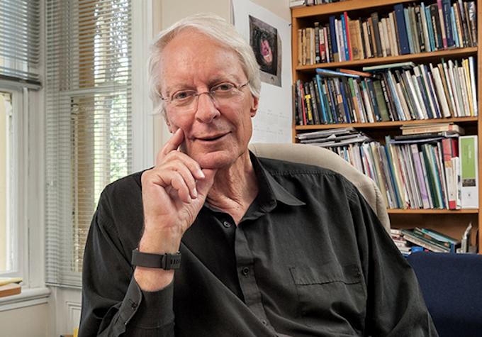 Professor Kevin Clements