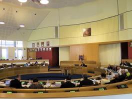 Samoan Parliament