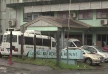 Suva Colonial War Memorial Hospital