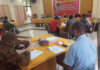 """""""Demanding Dignity, Papuans Are Punished"""" seminar 130621"""