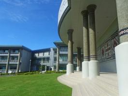 USP Laucala Campus 140621