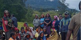 Victims of the Nipuralome shooting 4 June 2021