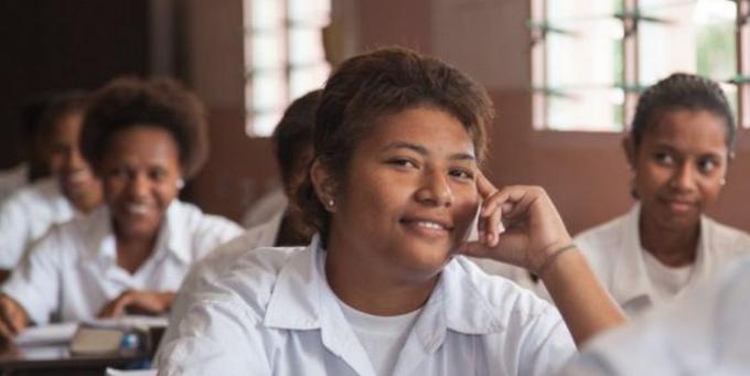 Problem of high rates of gender-based violence in PNG