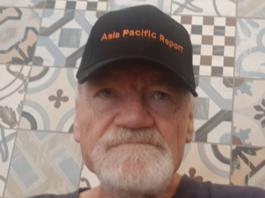 Asia Pacific Report editor David Robie