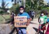 Fiji villagers hungry