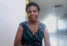 Jerolyn Arimbandai