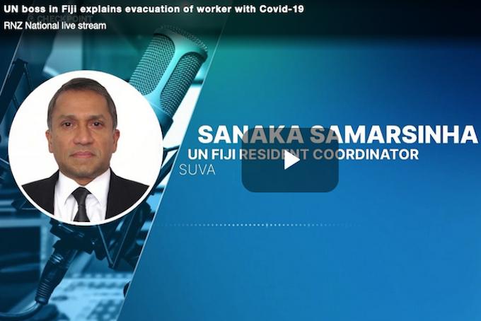 Sanaka Samarasinha