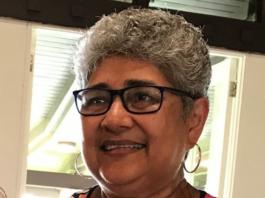 Fiji Women's Crisis Centre co-ordinator Shamima Ali