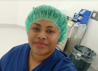 Nurse Suliana Bulavakarua