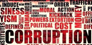 PNG anti-corruption drive