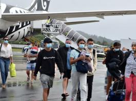 Cook Islands travel bubble