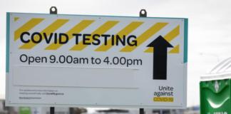 Covid testing in NZ