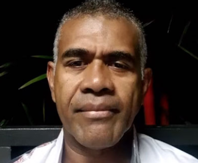 Dr Jone Hawea