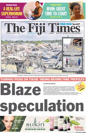 The Fiji Times 030821