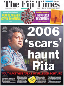 The Fiji Times 10 August 2021