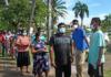 Covid-19 vaccinations in Fiji