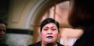 NZ Foreign Affairs Minister Nanaia Mahuta