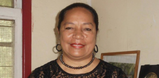 Former Tongan MP and government teacher Lepolo Taunisila