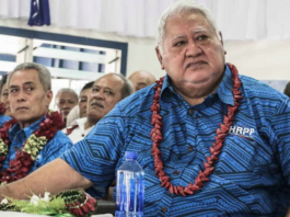 Tuila'epa Sailele TPN