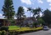 USP campus at Laucala Bay